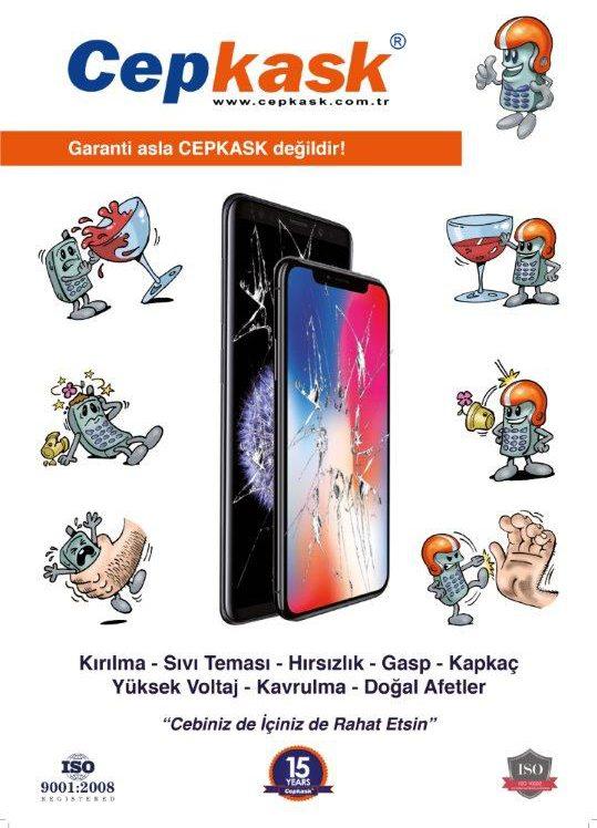Cepkask Online Satış