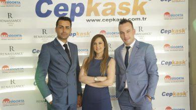 Photo of Cepkask A.Ş Ege Bölge Müdürlüğünü Hizmete Aldı