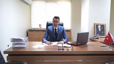 Photo of Cepkask Eğitim Müdürü Ali Karadaş, Personelimize de Bayilerimiz de Sürekli Eğitimdeler