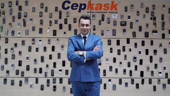 """Photo of Cepkask Eğitim Müdürü Ali Karadaş  """"Kullanıcı Yanılıyor, Garanti Belgeleri Elektronik Cihazları Korumaz"""""""