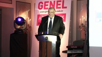 Photo of Cepkask Genel Müdür Tayfun Gülgeç Genel Sağık Lansmanın da Konuştu