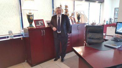 Photo of Cepkask Genel Müdürü Tayfun Gülgeç