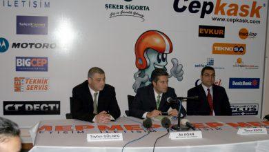 Photo of Cepkask Mep İletişim Ortak Basın Toplantısı