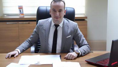Photo of Cepkask Pazarlama Direktörü Sercan Hasgül, Kriz Cepkask Bayilerine Uğramadı