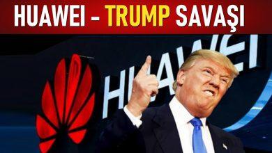 Photo of Huawei, ABD'ye Rağmen Zirve Yolunda