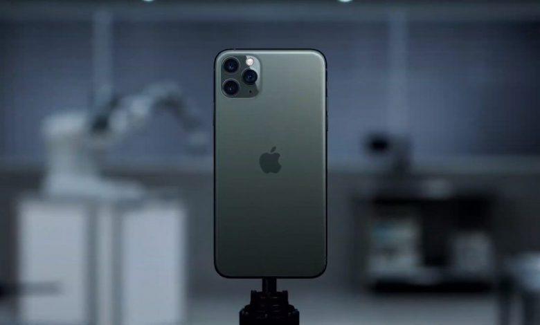 Yeni iPhone 11 Pro ve 11 Pro Max