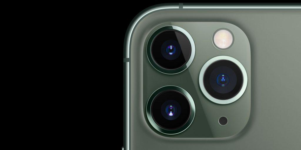 İPhone sürümü İOS 13 yeni